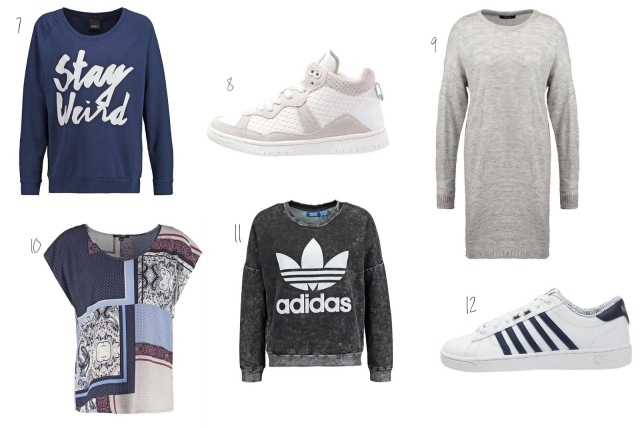 fashion, fashionblogger, adidas, kswiss, ichi,