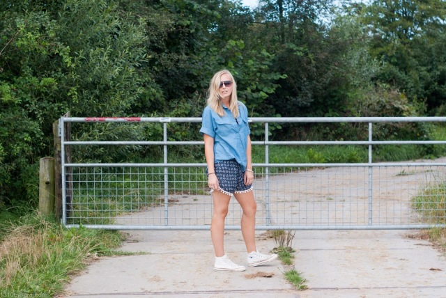Fashionblogger, Annora Klappe, Outfit