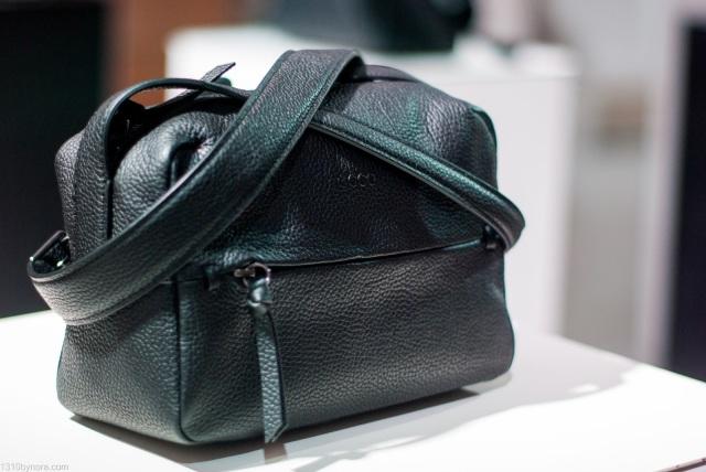 Eccosoft, Black bag, event