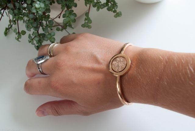 Bracelet, Fashion, Look, New