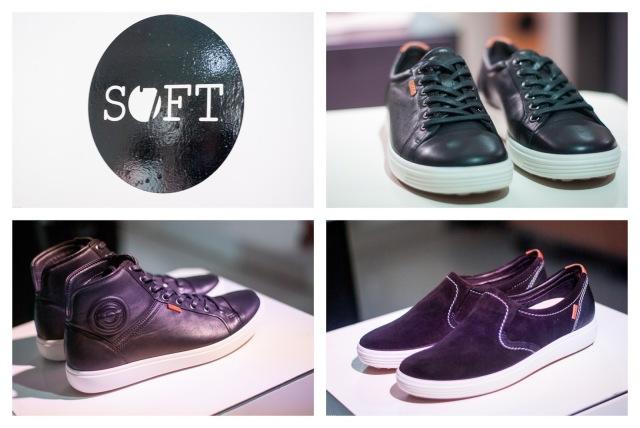 Ecco soft 7, Sneakers, Ecco Shoes,