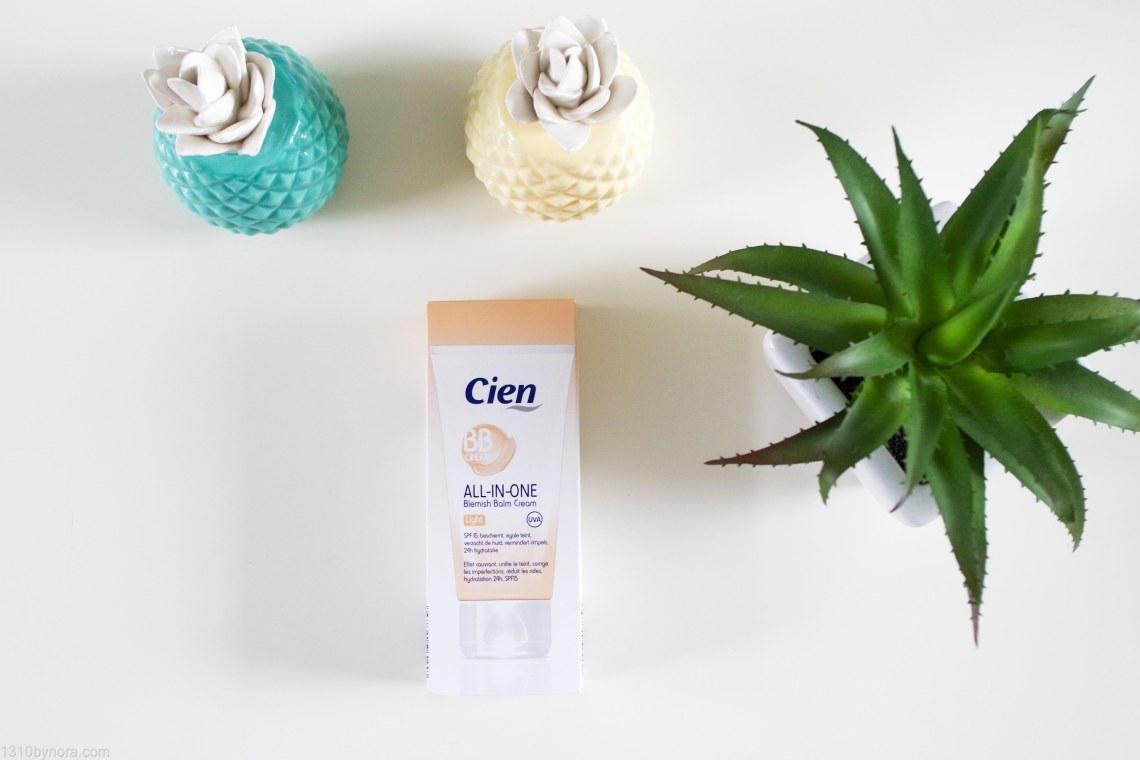 Review, Cien BB Cream, Light