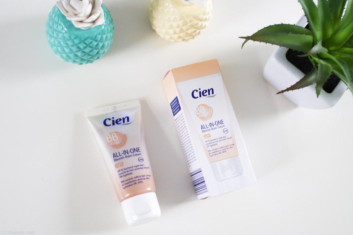 Cien BB cream, Light, Review,