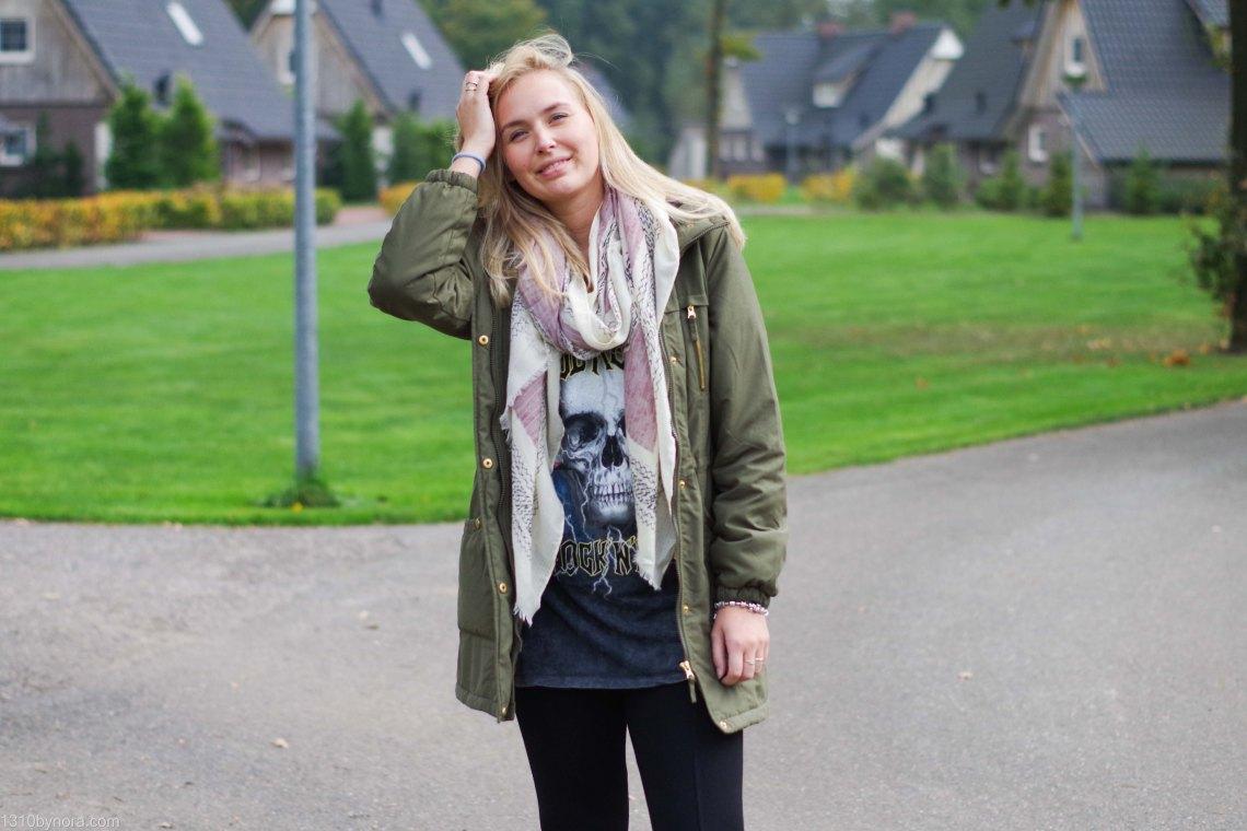 Outfit, Vakantie, Hof van Salland, 1310bynora, Fashion, style, K-swiss