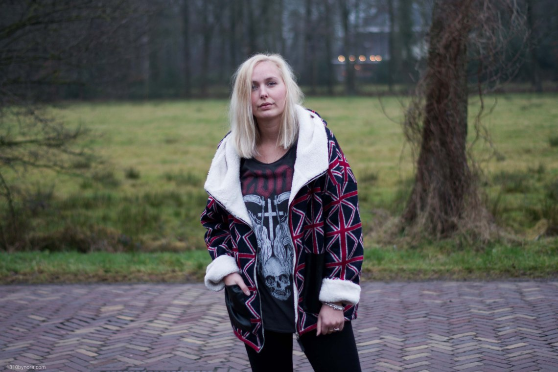 style, oversized, blond hair, 1310bynora